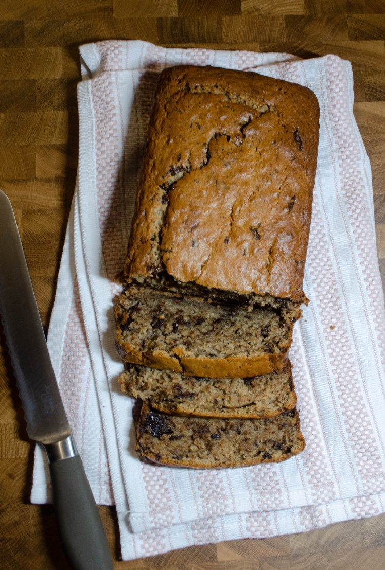 banana bread (1 of 1)